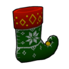 Small Stocking