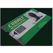 Green Keycard
