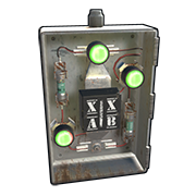 XOR Switch