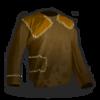 Burlap Shirt