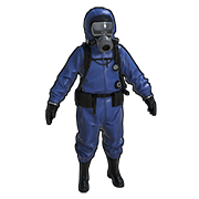 Scientist Suit