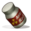 Anti-Radiation Pills