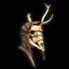 Bone Helmet